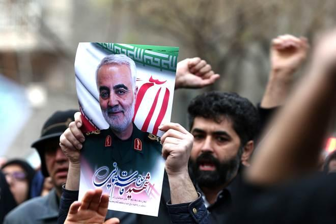 National SDS Condemns the Assassination of Qasem Soleimani